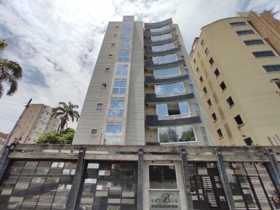 Venta Apartamento El Bosque Maracay Cod 20-18371 Mc