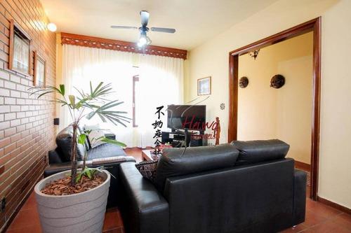 Imagem 1 de 30 de Sobrado Com 3 Dormitórios À Venda, 203 M² Por R$ 650.000,00 - Jardim Vista Linda - São Paulo/sp - So0827