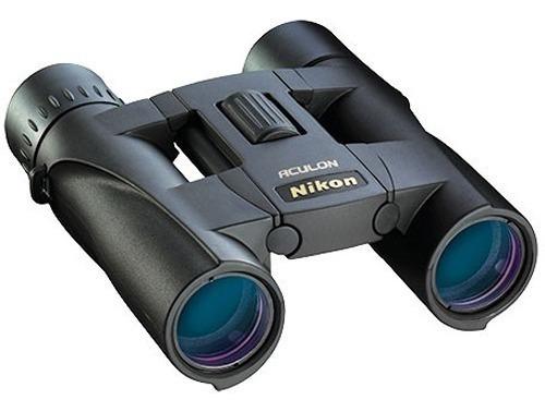 Binóculo Nikon 8263 Aculon A30 10x25 Novo + Nota Fiscal