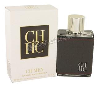 Men Libre En Mercado Dominicana Herrera República Perfumes Carolina 7yf6bg