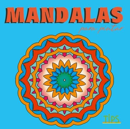 Mini Mandalas Celeste- Tips