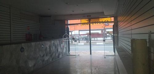 Imagem 1 de 30 de Sala Para Aluguel Em Centro - Sa007579