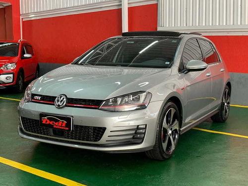 Imagem 1 de 15 de Volkswagen Golf Gti Ac
