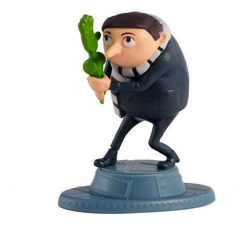 Mini Figura Young Gru - Minions 2- A Origem Gru Mattel