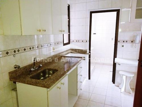 Imagem 1 de 12 de Apartamento À Venda Em Mansões Santo Antônio - Ap013882
