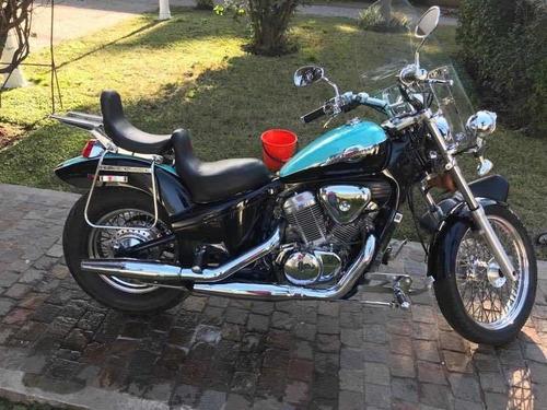Honda Shadow Vlx 600 Honda Shadow Vlx 600