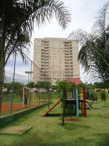 Apartamentos - Ref: V13495