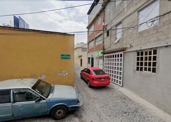 Su Remato Casa En Colonia Barrio Acocalco Coyotepec