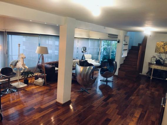 Venta Departamento, Espectacular Duplex En Alto Palermo