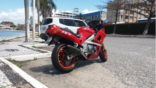 Kawasaki  Zx6