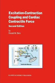 Excitation-contraction Coupling And Cardiac Contractile F...
