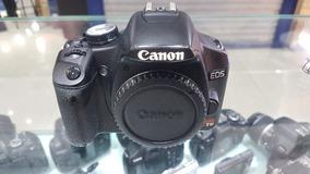 Canon T1i Corpo Revisada Com Garantia