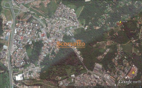 Chácara Com 2 Dorms, Embu Mirim, Itapecerica Da Serra - R$ 1.5 Mi, Cod: 1515 - V1515