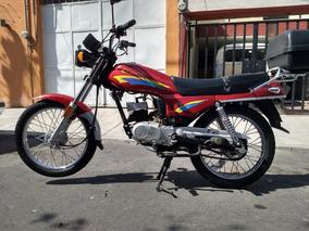 Carabela 100cc De Coleccion