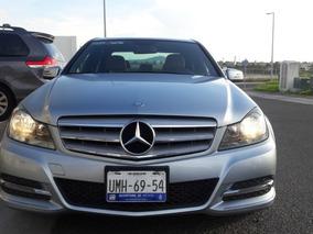 Mercedes-benz Clase C 1.8 200 Cgi Sport At