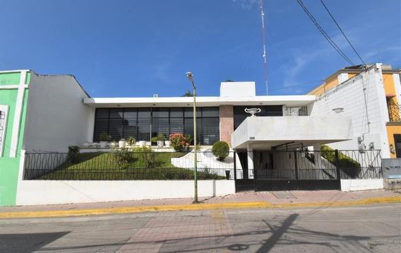 Casa En Renta Para Oficina Colonia Centro, Tabasco