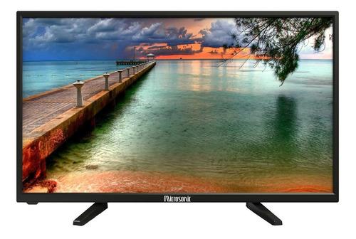 Tv Led Hd 32 Microsonic Smart C/sintonizador Digital Yanett
