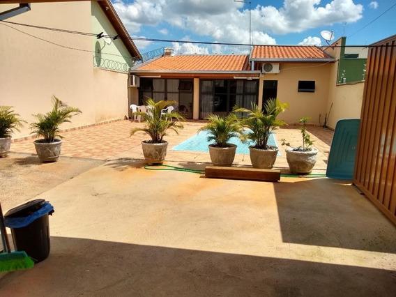 Chácara À Venda, 62 M² Por R$ 400.000 - Jardim Residencial Vaughan - Sumaré/sp - Ch0020