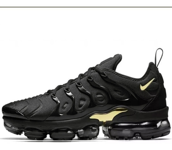 Tênis Nike Vapormax Plus Original Refletivo Pronta Entrega