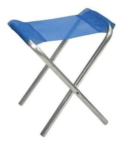 Cadeira De Camping Em Aluminio Para Pesca-botafogo