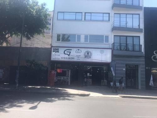 Local - Hipódromo Condesa - Insurgentes Sur