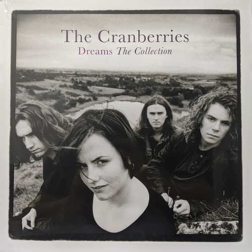 The Cranberries - Dreams: The Collection - Vinilo