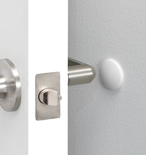 Tope Protect Para Puerta Marca Betterware 2 Piezas