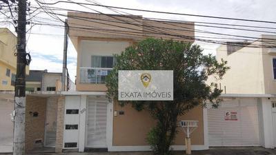 Casa 4 Quartos - Costa Azul! - Ca1094