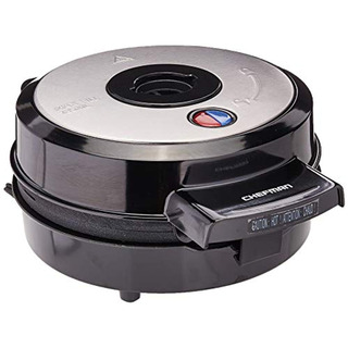 Chefman Belga Perfect Pour Volcán Waffle