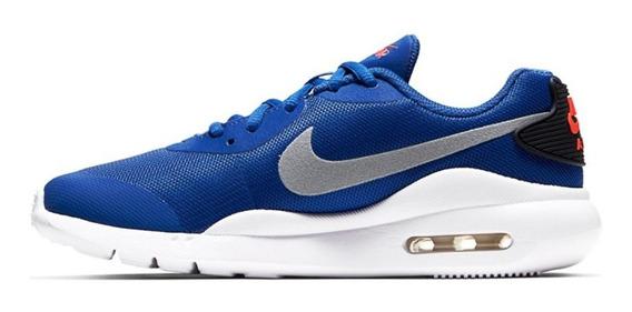 Zapatillas Nike Air Max Oketo (gs) Niños Ar7419-402
