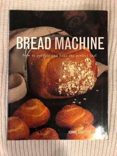 Bread Machine - Jennie Shapter