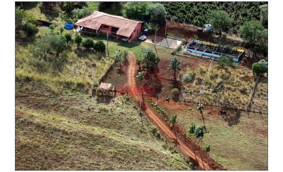Sítio Rural À Venda, Zona Rural, Batatais - Si0007