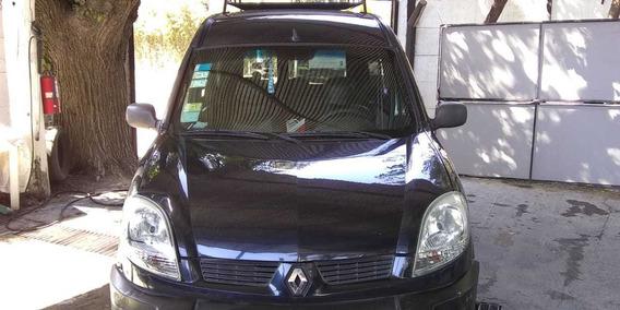 Renault Kangoo Break Furgón Vidriado 1,5