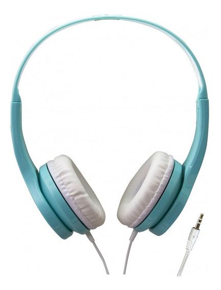 Fone De Ouvido Tipo Headphone Vivitar V13009-ca