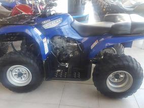 Yamaha Big Bear 250 2007 350 Hs De Uso