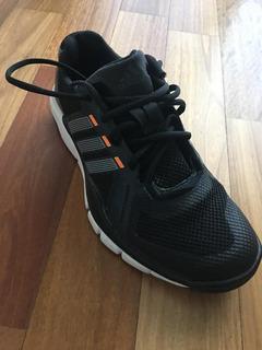 Zapatillas Adidas Suelas Con Respiracion Usado en Mercado