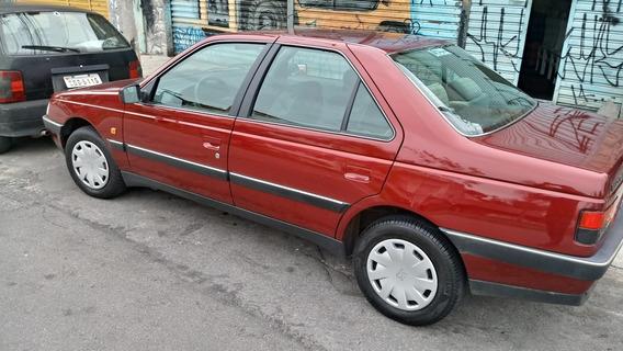 Peugeot 405 94