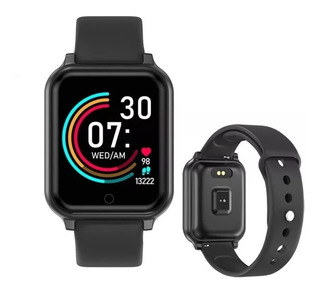 B58 Hero Band Smartwatch (novo B57)