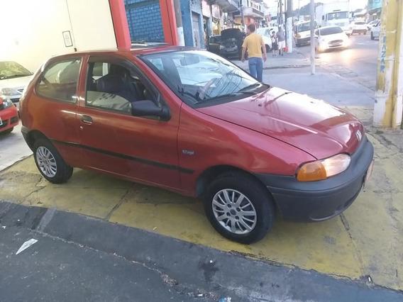 Fiat Palio Financiamento Sem Score Baixa Entrada