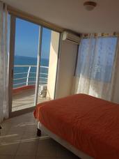 Departamento De Lujo Playa Atacames Vista Al Mar