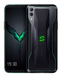 Xiaomi Black Shark 2 Dual Sim 128 Gb Shadow Black 8 Gb Ram