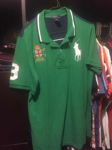 2 Playera Polo Ralph Lauren