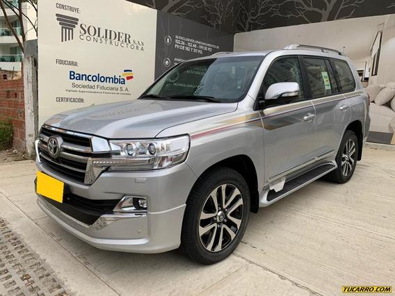 Toyota Sahara Vx-r Arabe