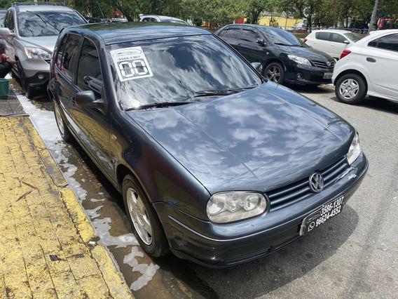 Volkswagen Golf 1.6 5p 2000