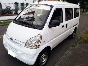 Chevrolet N300 Pasajeros2020 (publica)