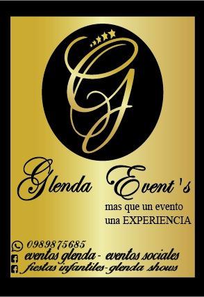Eventos Sociales Glenda Eventos