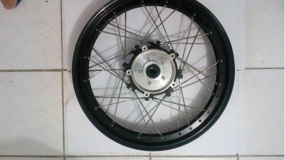 Roda Tenere 1200 Dianteira