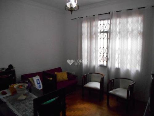 Apartamento Com 1 Dormitório À Venda, 60 M² Por R$ 380.000,00 - Icaraí - Niterói/rj - Ap38292
