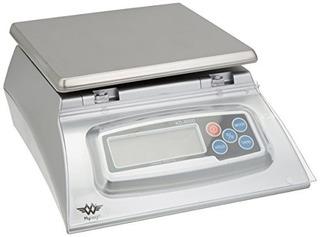 Balanza De Cocina Bakers Math Balanza De Cocina Kd8000 Scale