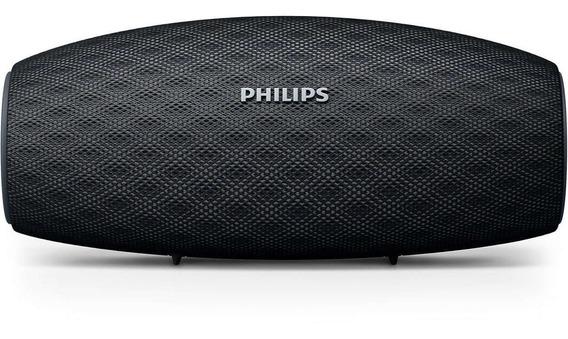 Caixa De Som Portátil Philips Bt7900b/00 Prova D
